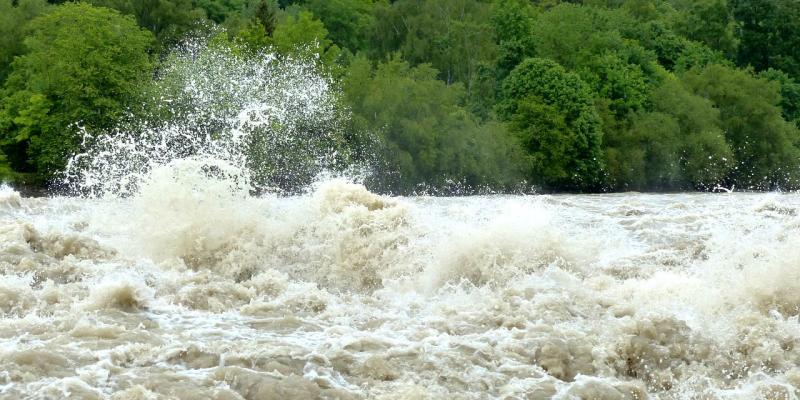acque pericolose